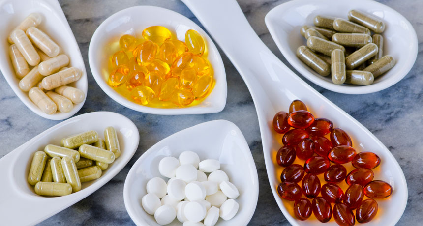 Have A Healthy And Impactful Body Build By Using Different Food Supplements