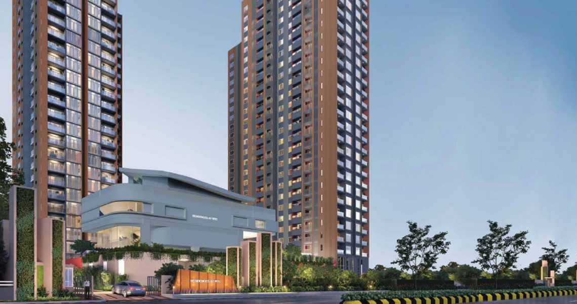 Liv @ MB -What Are The Significance Of Living In A Condominium?